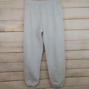 Jerzees Womens Sweat Pants Size Large